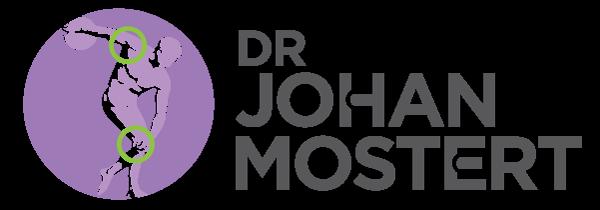 Dr Johan Mostert
